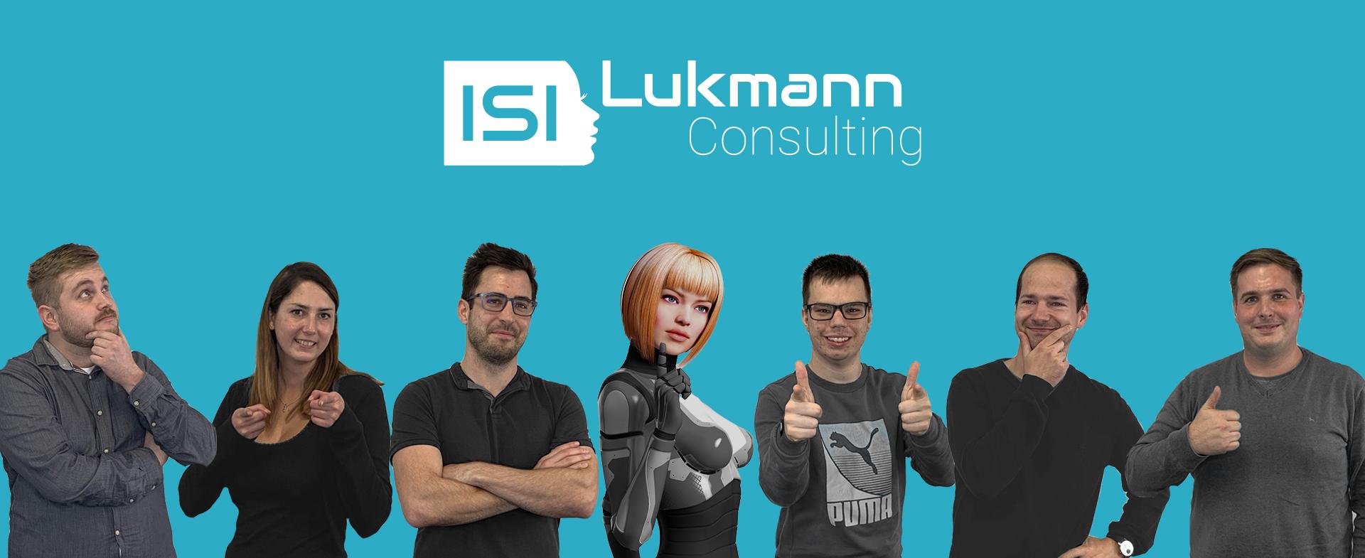 24h Challenge Lukmann Consulting